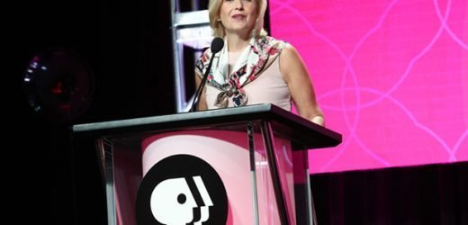 PBS CEO Paula Kerger Extends Contract for 5 More Years