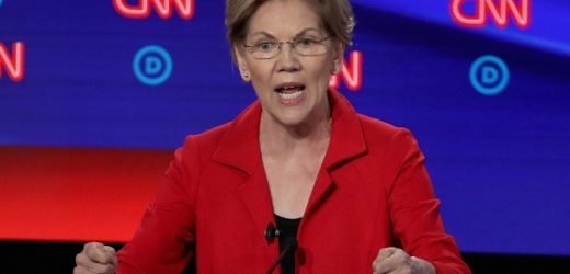Elizabeth Warren: Why Run for President Just to Say 'What We Really Can't Do'?