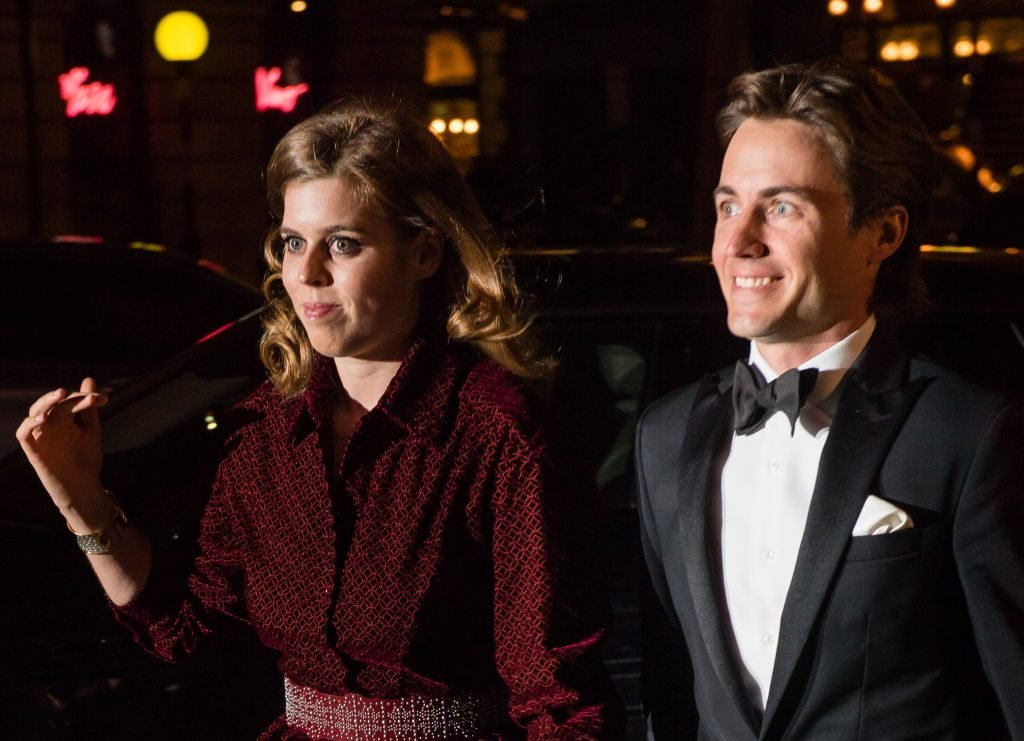 Did Princess Beatrice's Boyfriend Leave His Fiancee to Be With the Royal?