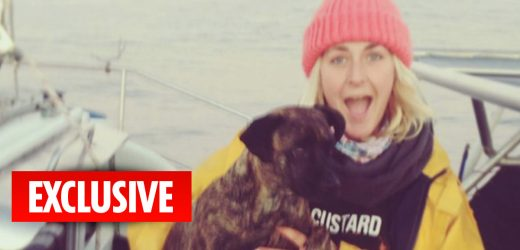 British eco researcher Sara King, 34, drowns in yacht tragedy near South Africa – The Sun