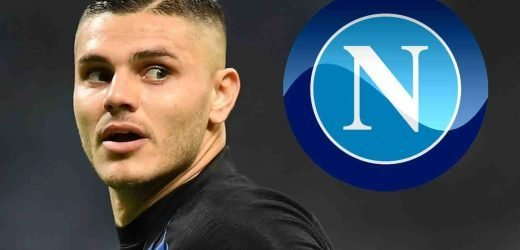 Napoli 'approach Inter over £73m Icardi transfer' which could give Conte's side chance of signing Lukaku – The Sun