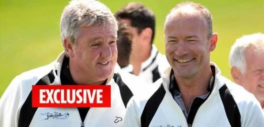 Alan Shearer: 'I told Steve Bruce he would be mad to take the Newcastle manager's job' – The Sun