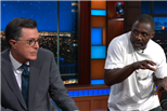 Even Idris Elba Doesn't Understand the Plot of 'Cats' (Video)