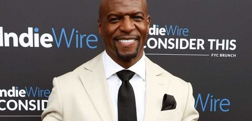 Terry Crews Thanks the Women of the Me Too Movement for Giving Him 'Courage'
