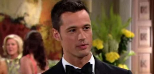 The Bold and the Beautiful: Does Thomas have a brain tumor or DID?