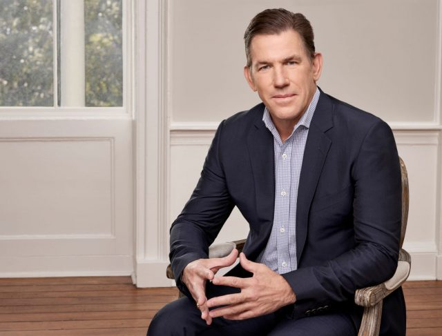 Former 'Southern Charm' Star Thomas Ravenel's Insane Monthly Salary Revealed In New Court Docs