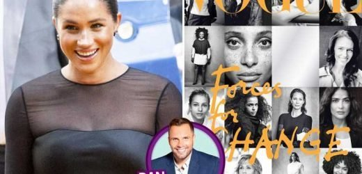 Meghan is desperate to be treated like a royal while acting like an entitled celeb – she can't have it both ways – The Sun
