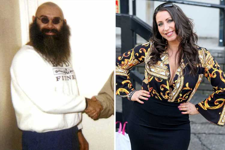 Charles Bronson 'wants prison release to attend ex-wife Paula Williamson's funeral' after she died of suspected drugs overdose aged 38
