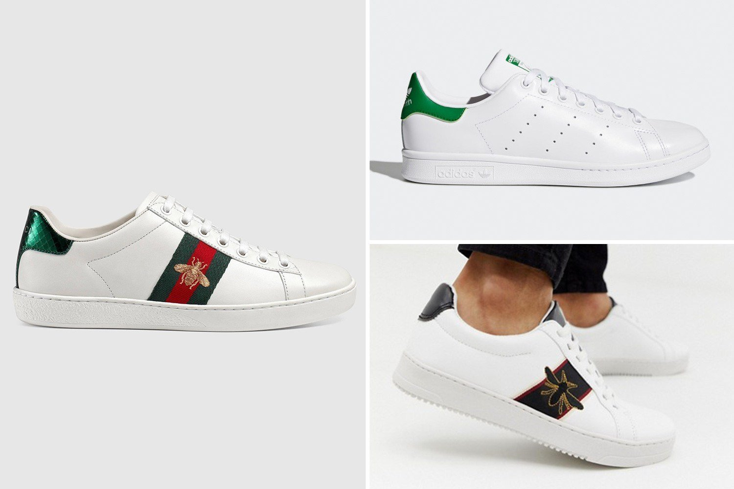 Cheap Gucci Trainers | The Sun UK