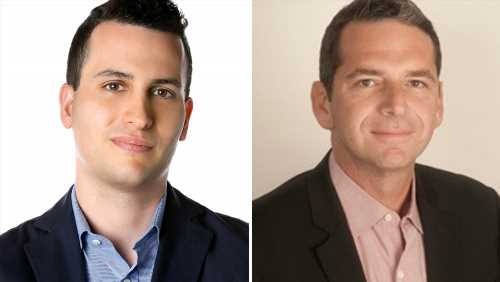 Evolution Media Ups Alex Baskin To President; Hires Rabih Gholam As EVP Development