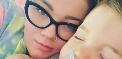 Amber Portwood: Should She Lose Custody of Her Son?