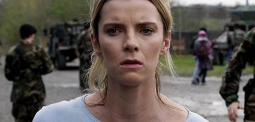 'The Hunt' Trailer Sends Betty Gilpin on the Run From Bloodthirsty Elites