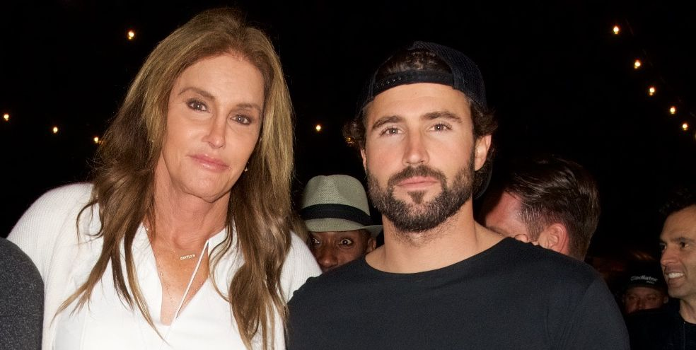 Brody Jenner Shaded Caitlyn Jenner for Bailing on His Wedding at the Last Minute