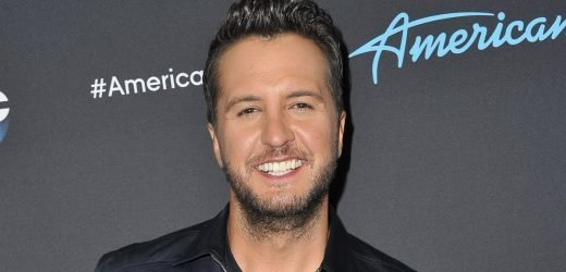 "40 Sexy Luke Bryan Pics That Will Have You Singing, ""Country Boy, Shake It For Me!"""