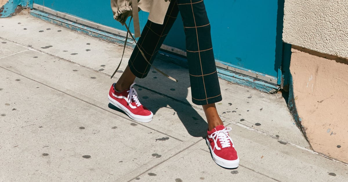 These 13 Cool Sneakers Look Pricey, but They're From the Huge Nordstrom Sale