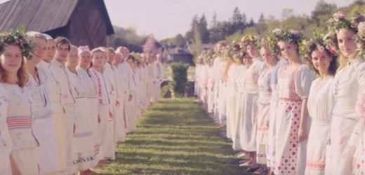 The 'Midsommar' Costume Designer Reveals The Hidden Clues You Should Look Out For