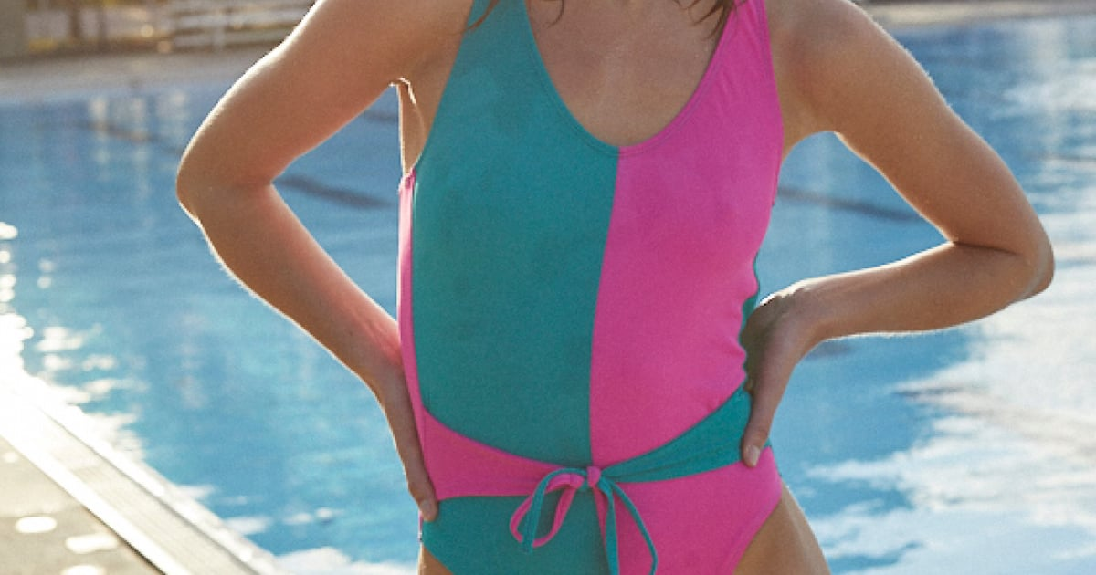 H&M's 20 Hottest Summer Swimsuits Are Here, and They All Cost Less Than $40