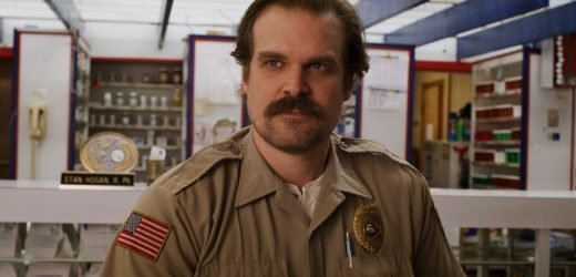 This 'Stranger Things' Easter Egg Could Connect Hopper's Daughter To Hawkins Lab