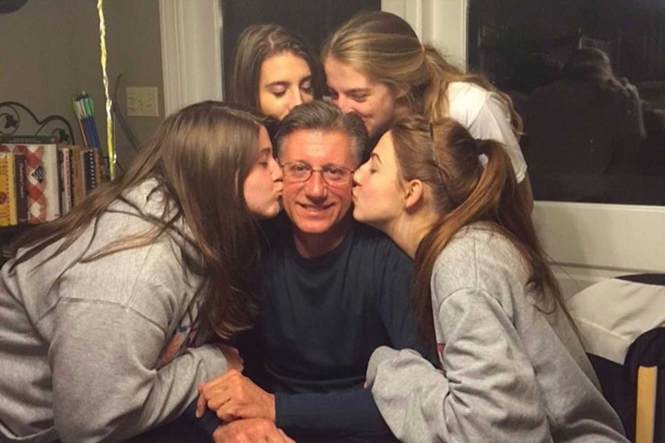 Father Drowns While Heroically Saving Daughters from Riptide in Florida: 'I Got You'