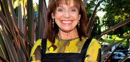Valerie Harper's Family Launches GoFundMe to Help with Medical Expenses Amid Cancer Treatment