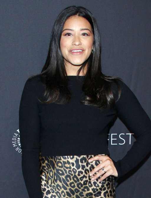 'Diary Of A Female President': EP Gina Rodriguez To Recur As POTUS In Disney+ Series; Main Cast Set