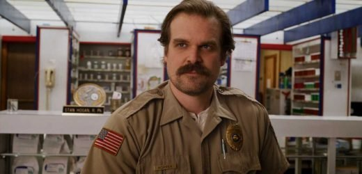 Who Is the American in the Stranger Things 3 Post-Credits Scene?