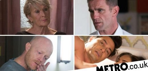 10 EastEnders spoilers: Horror violence, shocking discovery and secret mission