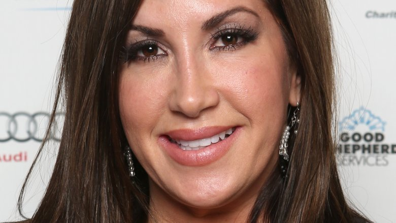The real reason Jacqueline Laurita left Jersey for Nevada