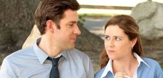 The most messed up parts of Jim and Pam's relationship on The Office