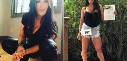 58-year-old mom on SI swimsuit issue tryout: 'I already feel like I won'