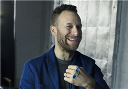 Jon Glaser Inks With ICM Partners