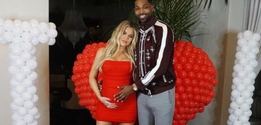 Khloe Kardashian defends ex Tristan Thompson on social media