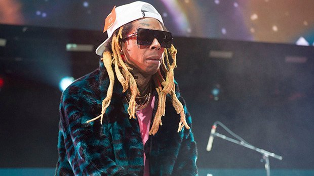 Lil Wayne Shocks Fans By Seemingly Quitting Blink 182 Tour After Walking Offstage Mid-Set