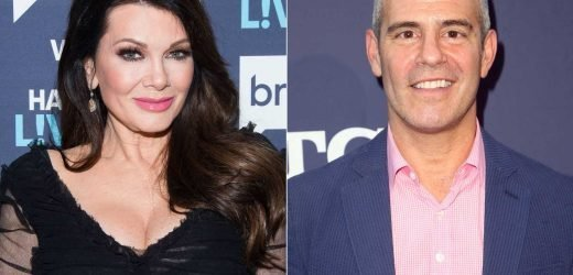 Andy Cohen Hopes Lisa Vanderpump Returns to Real Housewives of Beverly Hills 'at Some Point'