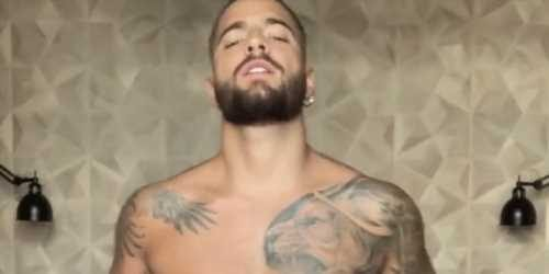 Maluma Dances Shirtless to 'Instinto Natural' in Sexy Video – Watch!