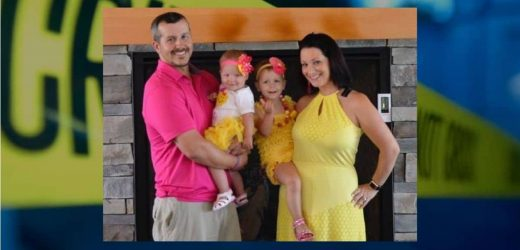 Murders of Shanann Watts and her two daughters by Chris Watts spotlighted