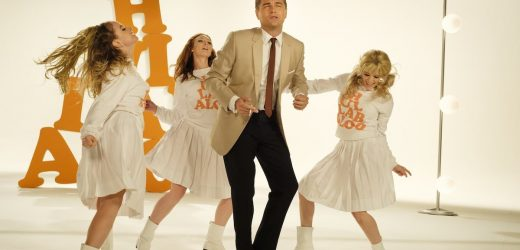 Once Upon A Time… In Hollywood movie review: Bedtime gory
