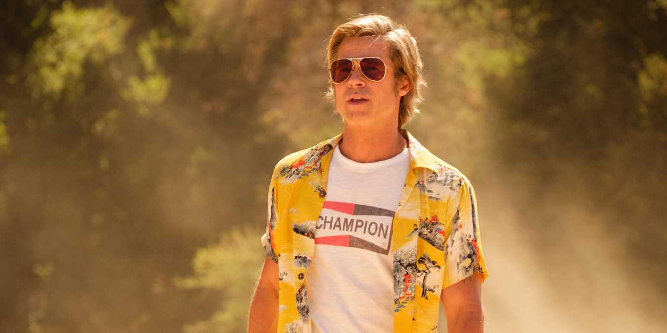 The True Story Behind the Scariest Line in 'Once Upon a Time…in Hollywood'