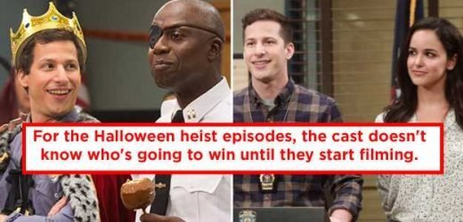 "25 ""Brooklyn Nine-Nine"" Facts You Probably Didn't Know, But 100% Should"