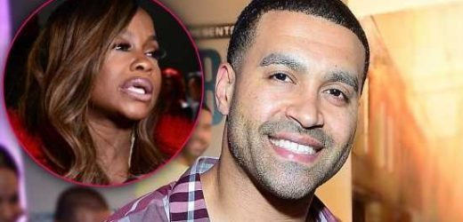 'RHOA' Star Apollo Nida Re-Released From Prison
