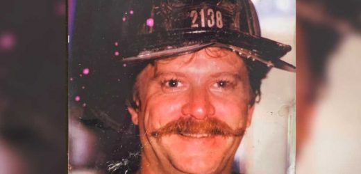 Richard Driscoll is 200th FDNY hero to die of 9/11-related illness