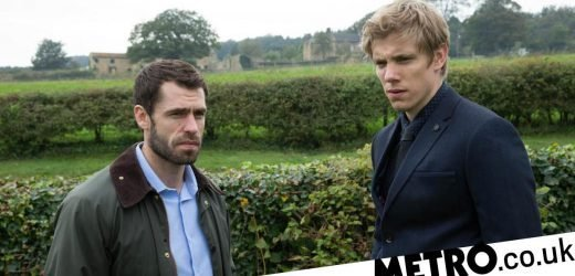 Andy Sugden returns to Emmerdale for Robert's exit story?