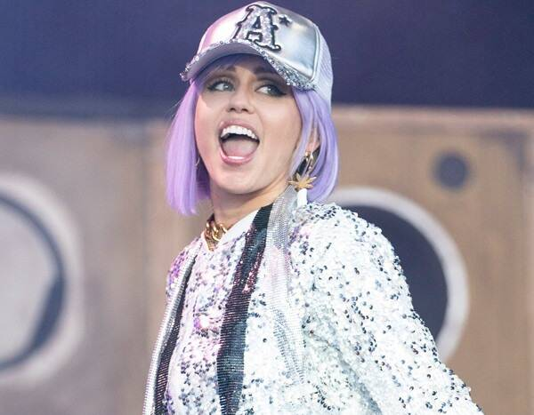 Miley Cyrus' Twerk Dance Party Will Give You Flashbacks