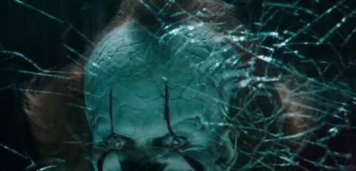 It Chapter Two's New Trailer Will Give You Nightmares