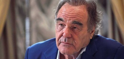 Oliver Stone Says He's Not Homophobic After Calling Russia's Anti-Gay Law 'Sensible'
