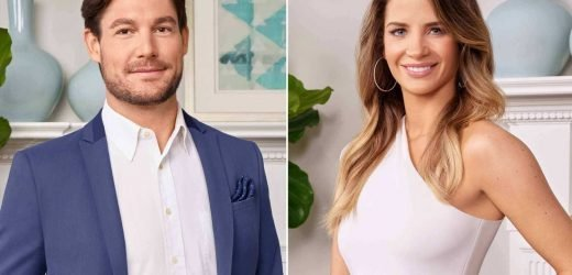 'Southern Charm' star Craig Conover 'swallowing' his ego for ex Naomie Olindo