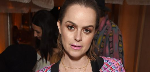 'Orange Is The New Black' Fans Worried After Taryn Manning Shares Troubling 'Terrorized' and 'Crying for Help' Post