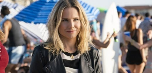 Kristen Bell Reveals 'Veronica Mars' Season 4 is Streaming Right Now on Hulu