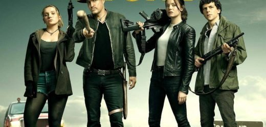 'Zombieland: Double Tap' Trailer Puts the Family to the Test With Evolved Zombies and New Humans