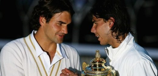 Ranking the 10 most iconic Wimbledon moments of the Open era